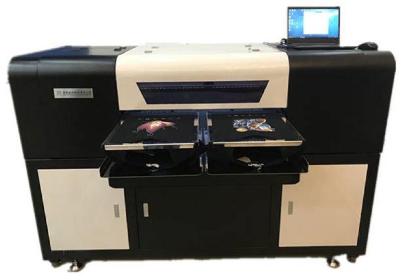 海亚DTG打印机